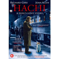 Hachi A Dog's Love Story