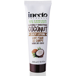 Inecto Naturals Coconut Olie Bodylotion (250ml)