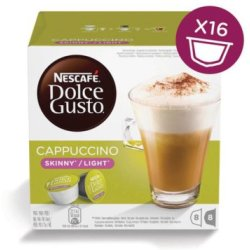 Dolce Gusto Cappuccino Light