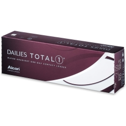 Dailies TOTAL1 (30 lenzen)