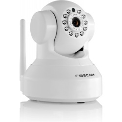 Foscam FI9816P Pan Tilt Indoor IP Camera