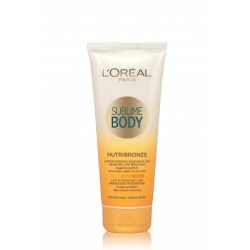 Loreal Paris Body Expertise Nutribronze Donker Online Only
