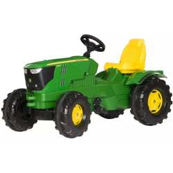 Rolly Toys 601066 RollyFramtrac John Deere 6210R tractor