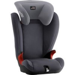 Britax Römer Child Car Seat Kid II â Black Series