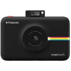 Polaroid Snap Touch 50.8 x 76.2mm Zwart instant print camera Zwart
