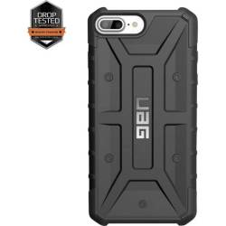 uag Pathfinder Outdoor telefoonhoes Apple iPhone 6S Plus iPhone 7 Plus iPhone 8 Plus Zwart