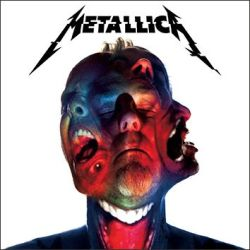 Metallica Hardwired...To Self Destruct (Deluxe Edition) CD