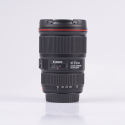 Canon EF 16 35mm f 4.0L IS USM Téléobjectif