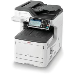 Oki MC853DNV All in One A3 Kleurenlaserprinter