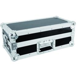 Mixer Case Flightcase (l x b x h) 300 x 560 x 260 mm