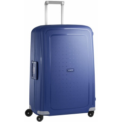 Samsonite Sapos Cure Spinner 75 Dark Blue