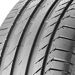 Continental ContiSportContact 5 SSR ( 255 45 R17 98W runflat )