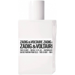 Zadig en Voltaire This Is Her Eau De Parfum