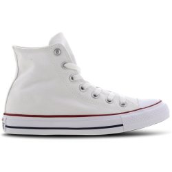 Converse Chuck Taylor All Star Sneakers Hoog Unisex Optical White Maat 35