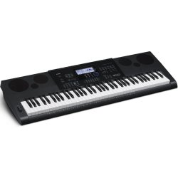 Casio WK 6600 keyboard met 76 toetsen