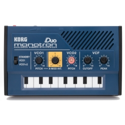 Korg Monotron DUO Synthesizer