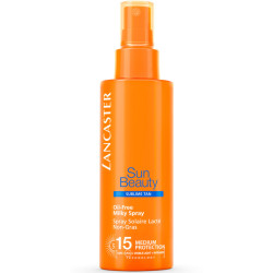 Lancaster Sun Beauty Oil Free Milky Spray SPF15 150 ml