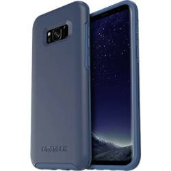 Otterbox Symmetry Outdoor telefoonhoes Samsung Galaxy S8 Blauw