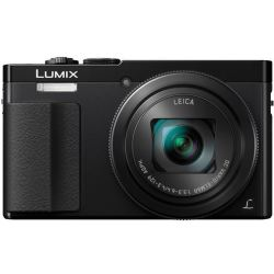 Panasonic compact camera Lumix DMC TZ70 Zwart
