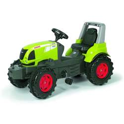 Rolly Toys Farmtrac Claas Arion Traptractor