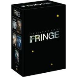 Fringe Season 1 5 (Import)