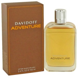 Davidoff Adventure Eau De Toilette Spray Man