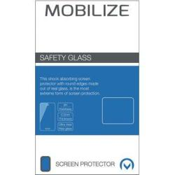 Safety Glass Screenprotector Samsung Galaxy S7 Edge Mobilize