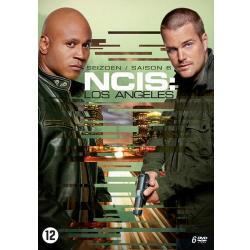 NCIS Los Angeles Seizoen 6