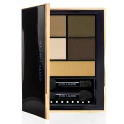 Estée Lauder Pure Color Envy Sculpting EyeShadow 5 Color Palette Fierce Safari