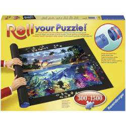 Ravensburger Roll your puzzle t m 1500 stukjes