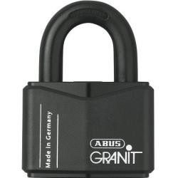 High security hangslot ABUS