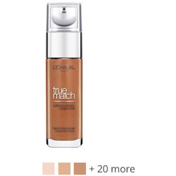 L'Oréal Paris True Match Foundation