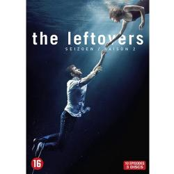 Leftovers Seizoen 2 DVD