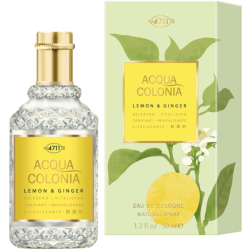 4711 Acqua LemonGinger Eau de cologne 170 ml