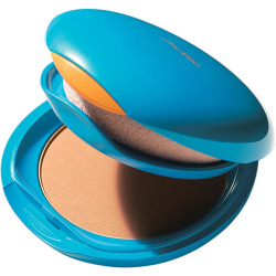 Shiseido Sun UV Protective Compact Foundation Poeder Medium Ivory