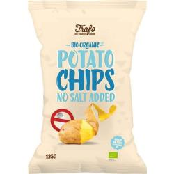 Trafo Chips zonder zout