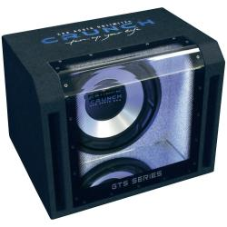 Crunch GTS400 Auto subwoofer passief 800 W